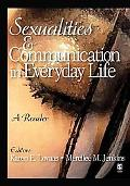 Sexualities & Communication in Everyday Life A Reader