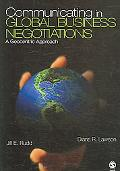 Communicating in Global Business Negotiations A Geocentric Approach