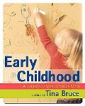 Early Childhood A Guide for Students