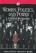 Women, Politics, And Power A Global Perspective