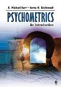 Psychometrics An Introduction