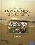Encyclopedia of Environment and Society