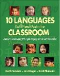 Ten Languages You'll Need Most in the Classroom