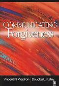 Communicating Forgiveness