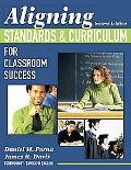 Aligning Standards & Curriculum for Classroom Success
