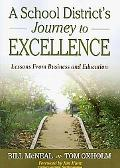 School District's Journey to Excellence