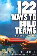 122 Ways to Build Teams