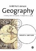 Geography: History and Concepts
