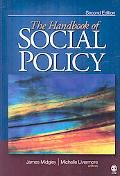 Handbook of Social Policy