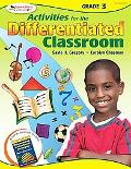 Activities for the Differentiated Classroom Grade 3