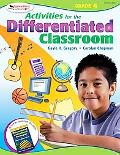 Activities for the Differentiated Classroom Grade 4