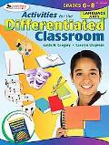 Activities for the Differentiated Classroom Middle School Language Arts