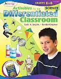 Activities for the Differentiated Classroom Middle School Science