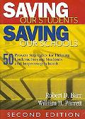 Saving Our Students, Saving Our Schools