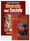 Diversity and Society (Text + Reader Bundle)