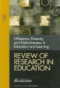 Difference, Diversity, and Distinctiveness in Education and Learning