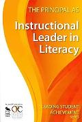 Principal as Instructional Leader in Literacy