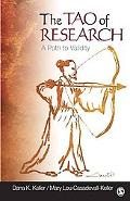 Tao of Research: A Path to Validity
