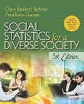 Social Statistics for a Diverse Society