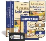 Assessing English Language Learners (Multimedia Kit): A Multimedia Kit for Professional Deve...