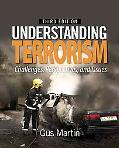 Understanding Terrorism: Challenges, Perspectives, and Issues