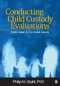 Conducting Child Custody Evaluations : From Basic to Complex Issues