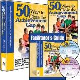 50 Ways to Close the Achievement Gap (Multimedia Kit): A Multimedia Kit for Professional Dev...