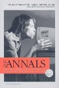 The End of Television?: Its Impact on the World (So Far) (The ANNALS of the American Academy...