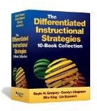 The Differentiated Instructional Strategies 10-Book Collection, Updated Edition