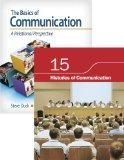BUNDLE: Duck/McMahan: The Basics of Communication + Chapter 15. Histories of Communication