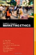 SAGE Brief Guide to Marketing Ethics