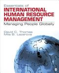 Managing People Globally : Essentials of International Human Resource Management