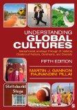Understanding Global Cultures: Metaphorical Journeys Through 31 Nations, Clusters of Nations...