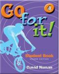 Go for It! Book 4