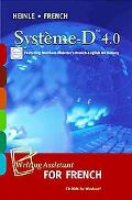 Systeme-D 4.0 Writing Assistant for French, Featuring Merriam-Webster's French-English Dicti...