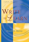 Write to Learn (with InfoTrac)