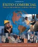 xito comercial: Prcticas administrativas y contextos culturales (with Audio CD)