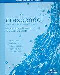 Crescendo! An INtermediate Italian Program