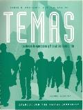 Temas Spanish for the Global Community