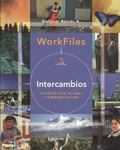 Intercambios - Workbook / Lab Manual - Evers - Paperback