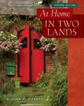 At Home in Two Lands Intermediate Reading and Word Study