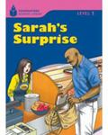 Sarah's Surprise: Foundations Reader Book 1.1