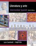 Literatura y Arte Intermediate Spanish