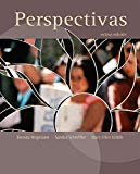 Perspectivas (with Audio CD) (World Languages)