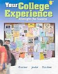 Your College Experience: Strategies for Success