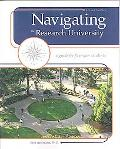 Navigating the Research University