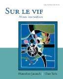 Bundle: Sur le vif, 4th + Workbook/Lab Manual