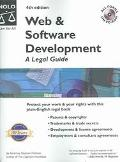 Web & Software Development: A Legal Guide