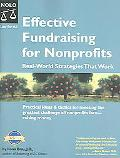 Effective Fundraising For Nonprofits Real-world Strategies That Work