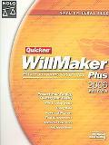 Quicken Willmaker Plus Estate Planning Essentials